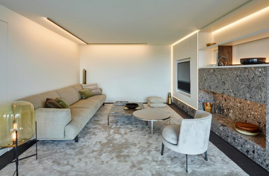 Exclusief design penthouse in centrum Roeselare D8800-18061-VDB